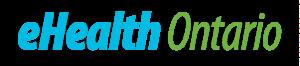 eHealth Ontario logo