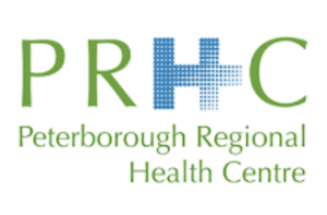 peterbourgh regional health centre logo