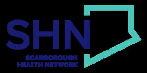 scarborough health network logo