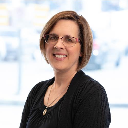 profile picture of Georgina Bayley